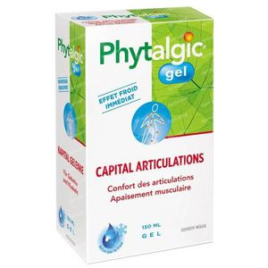 Phytalgic Gel 150 ml gel
