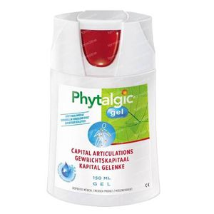 Phytalgic Gel 150 ml gel
