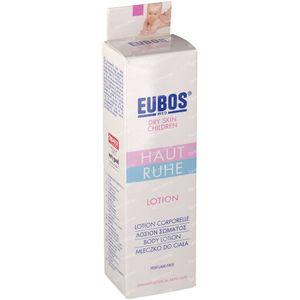 EUBOS Haut Ruhe Lotion Corporelle 125 ml