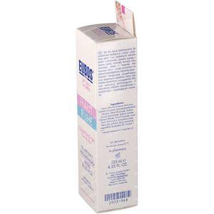 EUBOS Haut Ruhe Gel Nettoyant Peau & Cheveux 125 ml