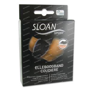Sloan Sport Coude De Tennis Large 1 pièce