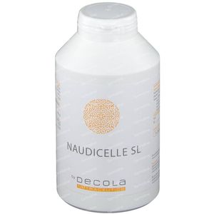 Decola Naudicelle SL 336 capsules