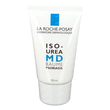 La Roche-Posay Iso-Urea MD Psoriasis 100 ml balsem