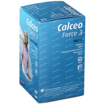 Orthonat Calceo Force 3 60 capsules