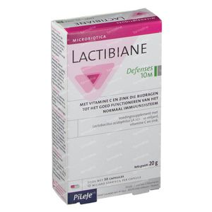 Lactibiane defense 30 gel