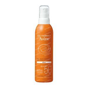 Avène Spray Solaire SPF50+ 200 ml