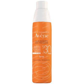 Avène Spray Solaire SPF30 200 ml