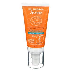 Avène Soleil Emulsion Cleanance SPF30 50 ml