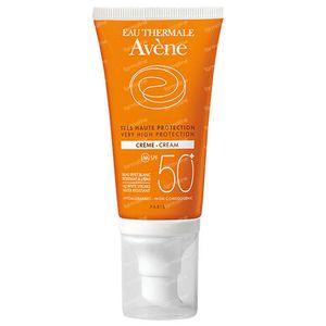 Avène Zonnecreme SPF50+ 50 ml
