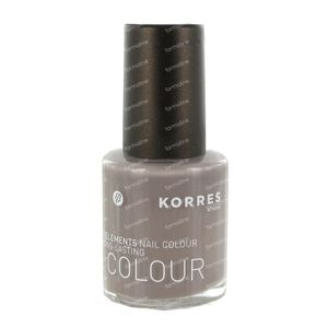 Korres Nagellak Light Grey 94 1 ml