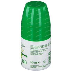 Bio Secure Deodorant Aluau Stein-Bergamotte 50 ml