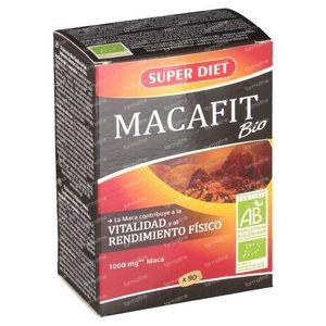 Macafit Bio 90 St Compresse