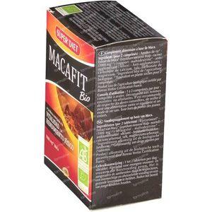 Macafit Bio 90 comprimés