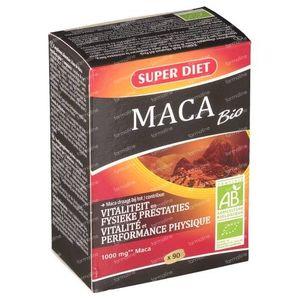 Macafit Bio 90 tabletten