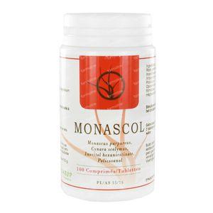 Dynarop Monascol 100 tablets