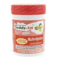 Teddy-Vit Multivitamine 50 st