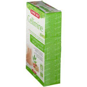 Super Diet Cellimine Fat Burner Bio 300 ml ampoules