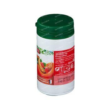 Superdiet Ginseng - Gelée Royale - Guarana - Acérola Bio 60 capsules