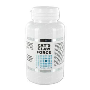 Cats Claw Force 90 capsules