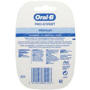 Oral B Pro Expert Premium Fil Dentaire 40M 40 m