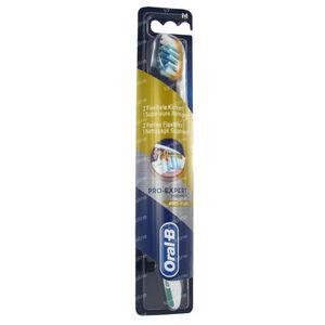 Oral B Pro Expert Proflex Tooth Brush Medium 1 item