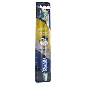Oral B Tandenborstel pro expert premium pro flex medium 1 st