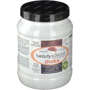Beautyscience Chocolate Protein Shake 700 g