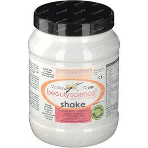 Beautyscience Vanille Proteine Shake 700 g