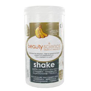 Beautyscience Banana Protein Shake 700 g