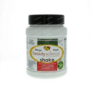Beautyscience Mango-Passionfruit Protein Shake 700 g