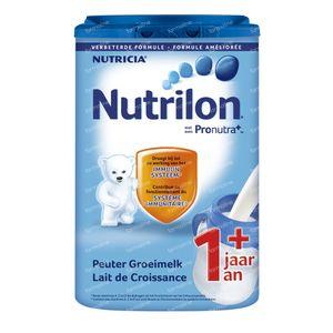 Nutrilon Growth Milk Toddler +1 Year 800 g polvere
