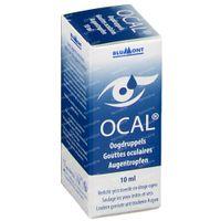 Ocal Gouttes Pour Les Yeux Hydra 10 ml
