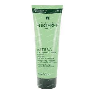 Rene Furterer Astera Shampoo Verzachtende Melk +25% Extra 250 ml Tube