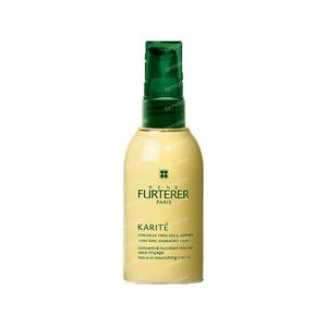 Rene Furterer Karité Concentré Nutrition Intense 100 ml