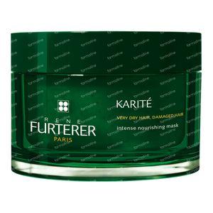 Rene Furterer Karité Crème Revitalisante Intense 200 ml