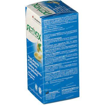 Activox Sirop Toux Sèche Arôme Miel 125 ml sirop