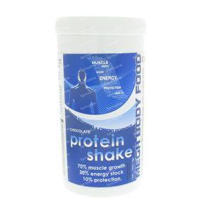 Beauty Science Sportshake Chocolat 700 g
