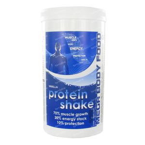 Beauty Science Sportshake Vanilla 700 g
