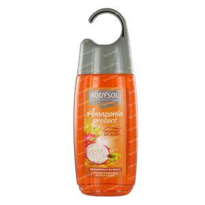 Bodysol Amazonia Protect Shower Gel Dragonfruit 250 ml