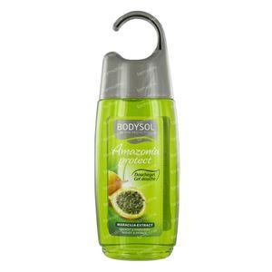 Bodysol Amazonia Protect Shower Gel Maracuja-Extract 250 ml