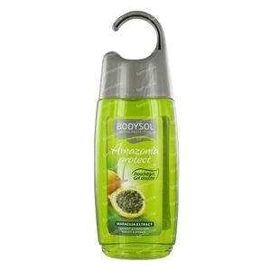Bodysol Amazonia Protect Shower Gel Maracuja-Extract 250 ml