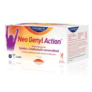 Neo Genyl Action 150 ml unidose