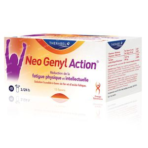 Neo Genyl Action 150 ml unidosis