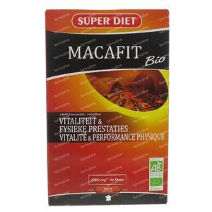 Macafit Bio 300 ml ampoules