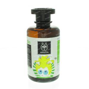 Apivita Kinder Anti-Läuze Shampoo 250 ml Flasche