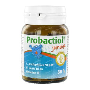 Probactiol Junior Pot 30 capsules