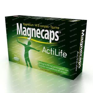 Magnecaps Actilife 56 stuks Tabletten