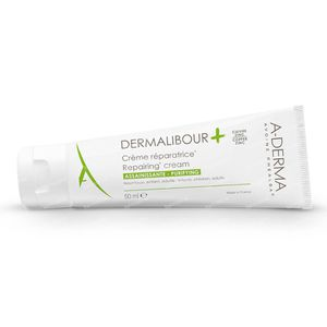 A-Derma Dermalibour+ Crème Réparatrice 50 ml crème