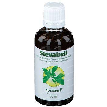 Fytobell Stevabell Liquide 50 ml