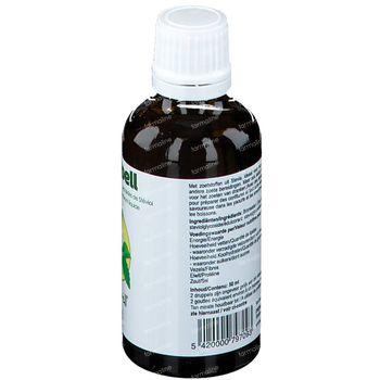 Fytobell Stevabell Vloeibaar 50 ml